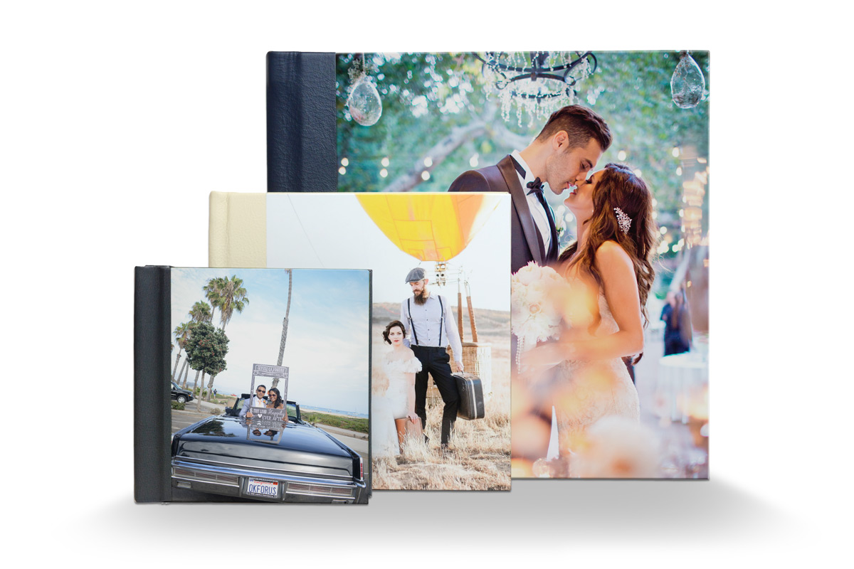 Photo Albums Direct - New Pricing