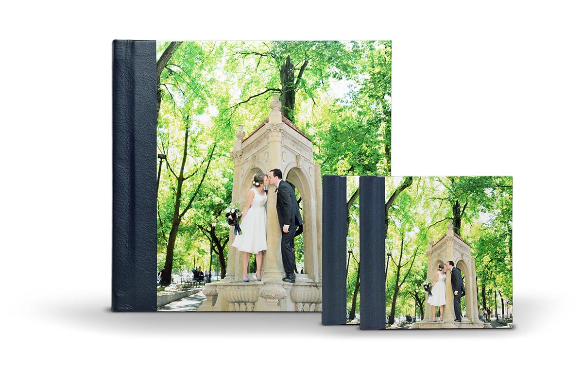 Photo Albums Direct - Replica Albums